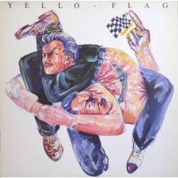 Yello – Flag 1988    Fontana – 836 426-1