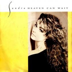 Sandra – Heaven Can Wait |1988 Virgin – 111 507-Single
