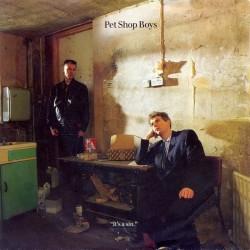 Pet Shop Boys – It's A Sin |1987      Parlophone – 1C 016 20 1888 7 -Single