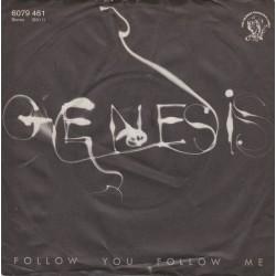 Genesis – Follow You Follow Me |1978     Charisma – 6079 461 -Single