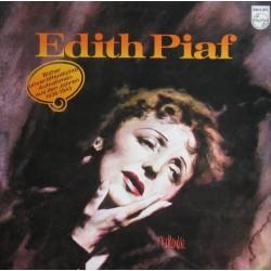 Piaf Edith – Hommage À Édith Piaf  Philips 6620021