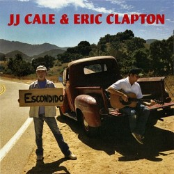 Cale J.J. & Eric Clapton ‎– The Road To Escondido|2006 Reprise Records ‎– 44418-1-180 Gram