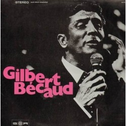 Bécaud Gilbert ‎– Same| SR International ‎– 79 531