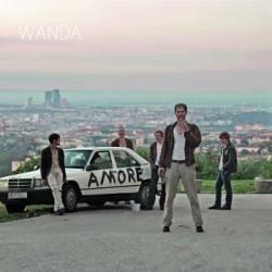 Wanda – Amore|2014      Problembär RecordsPB037LP