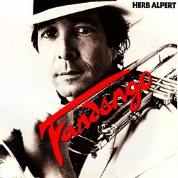 Alpert ‎Herb – Fandango|1982      A&M Records ‎– AMLK 63731