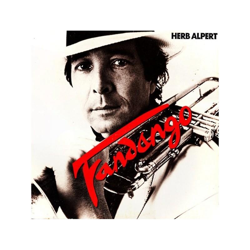 Alpert Herb – Fandango|1982      A&M Records – AMLK 63731