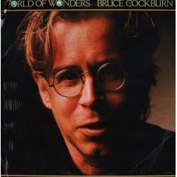 Cockburn  Bruce– World Of Wonders|1985 Pläne 88478
