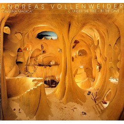 Vollenweider Andreas – Caverna Magica - |1982    CBS 25265