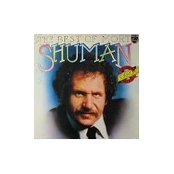 Shuman Mort‎– The Best Of |1977 Philips ‎– 9120 258