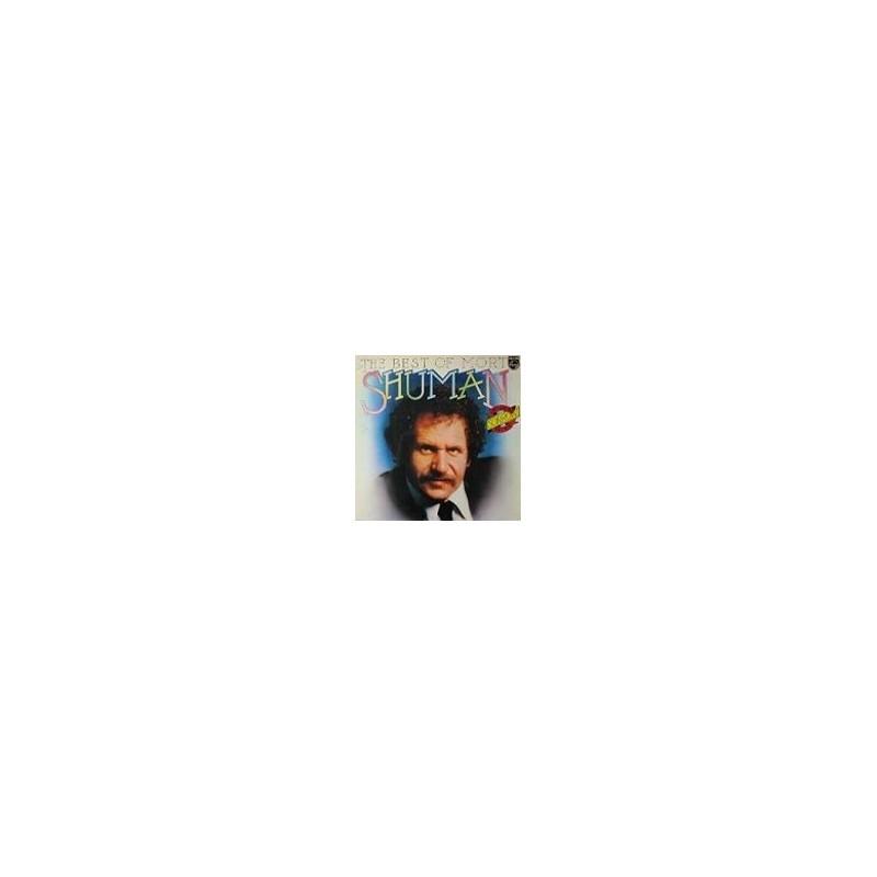 Shuman Mort– The Best Of |1977 Philips – 9120 258