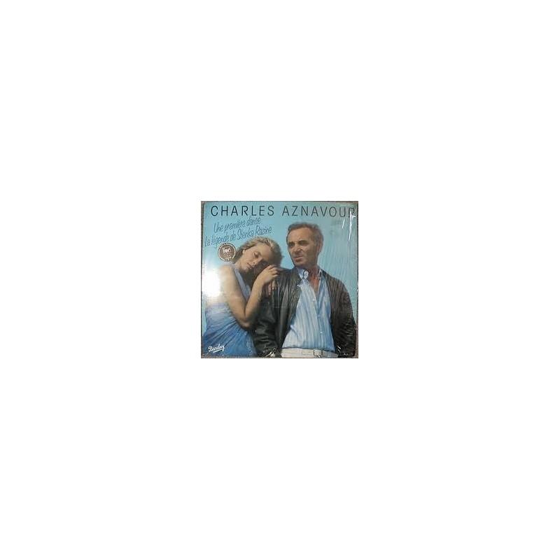 Aznavour Charles – Une Première Danse/La Légende De Stenka Razine|1982 Barclay – 200421