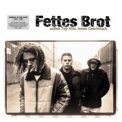 Fettes Brot – Außen Top Hits, Innen Geschmack|2017     FBS00031-1