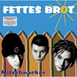 Fettes Brot ‎– Mitschnacker|2017     FBS 00029-1