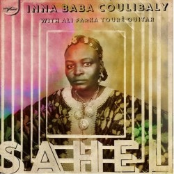 Coulibaly Inna Baba – Sahel 2017 WCVRSD003-2017 RSD-10´´Vinyl
