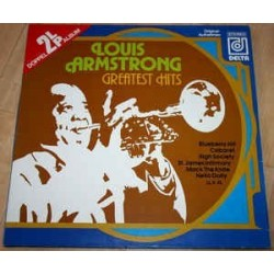 Armstrong ‎Louis – Greatest Hits|DA 2003