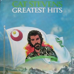 Stevens ‎Cat – Greatest Hits|1976 Island Records ‎– 63 196-Club Edition