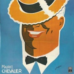 Chevalier ‎ Maurice – Portrait Of Maurice Chevalier|1976  2 C176-15402/3