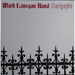 Lanegan Mark Band ‎– Gargoyle|2017 Heavenly ‎– HVNLP137