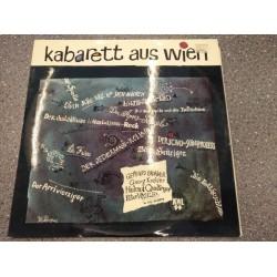 Various – Kabarett Aus Wien|Preiser Records – PR 3103