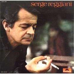 Reggiani Serge – Same 1971 Polydor – 2393 026 L