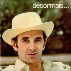 Aznavour Charles – Désormais&8230 1972 Barclay – 80 398