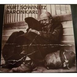 Sowinetz Kurt – Baronkarl|1973      Preiser Records – SPR 3239