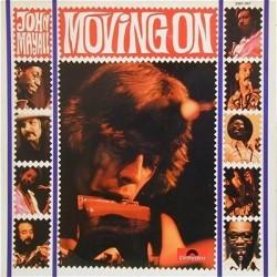 Mayall John – Moving On|1972 Polydor 2459 325