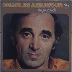 Aznavour Charles – Singt Deutsch BLP16043