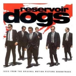Various – Reservoir Dogs ( Original Soundtrack)|2013      MOVLP722