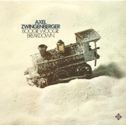 Zwingenberger Axel– Boogie Woogie Breakdown|1978 Telefunken 6.23657