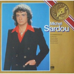 Sardou Michel – Star-Discothek 1979 Ariola – 200 318