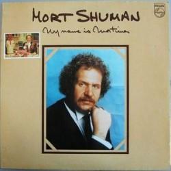 Shuman Mort – My Name Is Mortimer|1977  9101 107France