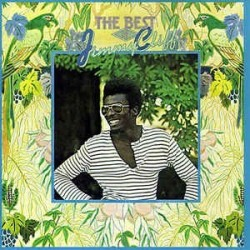 Cliff ‎Jimmy – The Best Of |1975 Island Records ‎– ICD 6