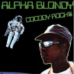 Alpha Blondy – Cocody Rock!!! 1984 Pathé Marconi EMI – 2402331