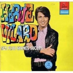 Vilard Hervé – Ses Plus Grands Succes|Fontana – 6444 006