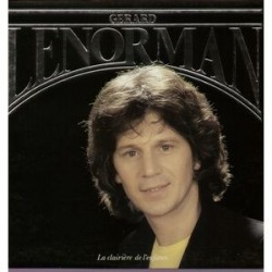 Lenorman Gérard – La Clairière De L&8217Enfance|1980 Ariola  202 158 Germany