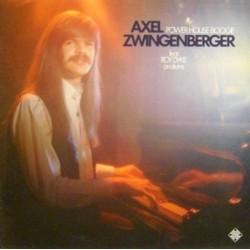 Zwingenberger Axel feat. Roy Dyke – Power House Boogie |1980 TELDEC – 6.24210 AS