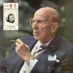 Stolz  Robert – Dirigiert Die Wr. Symphoniker - Volume 1| Arcade Records – LP-190