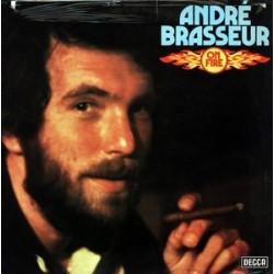 André Brasseur – On Fire!|1977 Decca – 6.22941