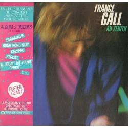 Gall France – Au Zénith 1985 Apache – 240601-1