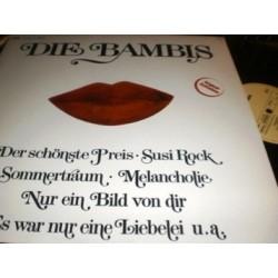 Bambis Die – Die Bambis|1984 EMI Columbia Austria – 26 0404 1