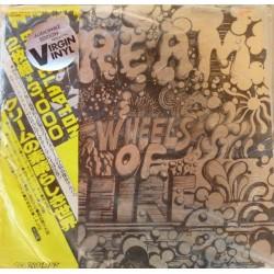 Cream – Wheels Of Fire|RSO – MWX 9954/5-Japan-Press