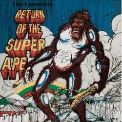 Upsetters The – Return of the Super Ape 2005 VP Records – VP 1001