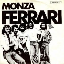 Ferrari– Monza|1976   Emidisc – 006 EMD 98 112    Single