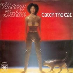 Laine Cherry – Catch The Cat|1978    CBS 6485-Single