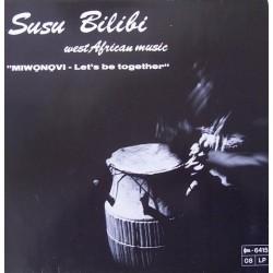 Susu Bilibi – Miwonovi &8211 Let&8217s Be Together 1986 EfA – 6415