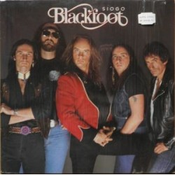 Blackfoot ‎– Siogo|1983 79-0080-1 Netherlands