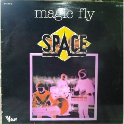 Space – Magic Fly|1977      Hansa International – 25 150 OT