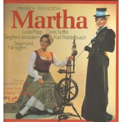 Flotow Friedrich von-Martha-Wallberg Lucia Popp...|340232 Club Edition-3 LP-Box