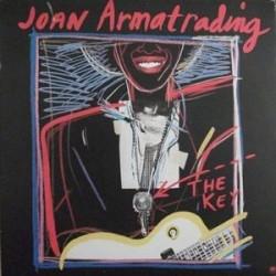 Armatrading Joan – The Key|1983 A&M Records – AMLX 64912